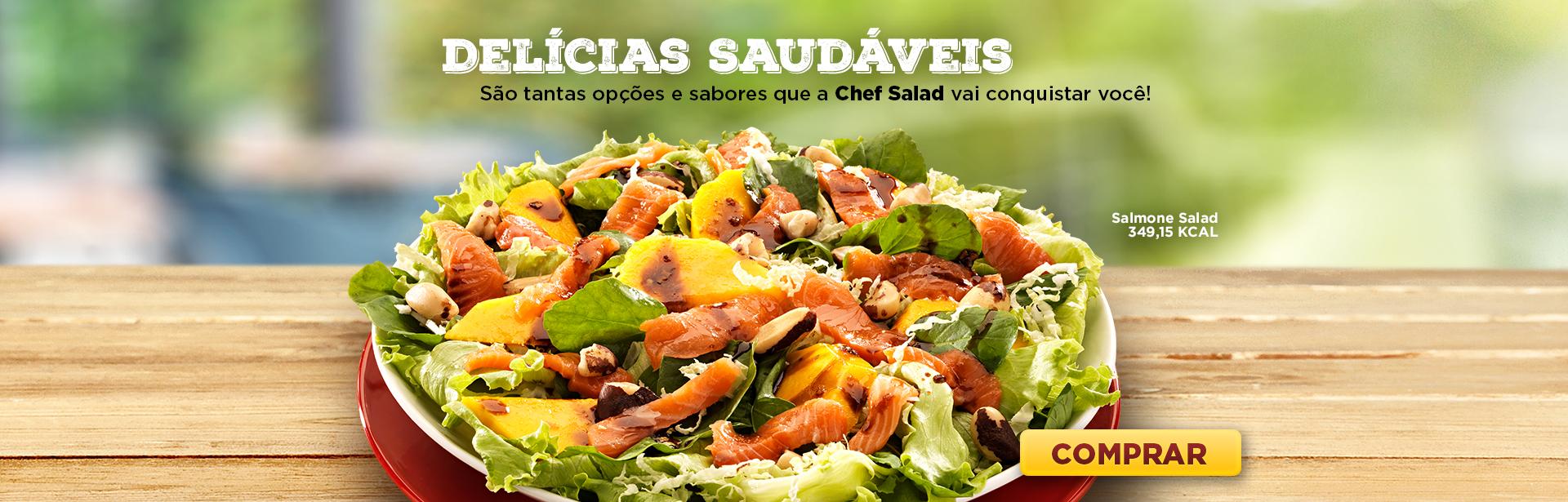 Saladas - BNU