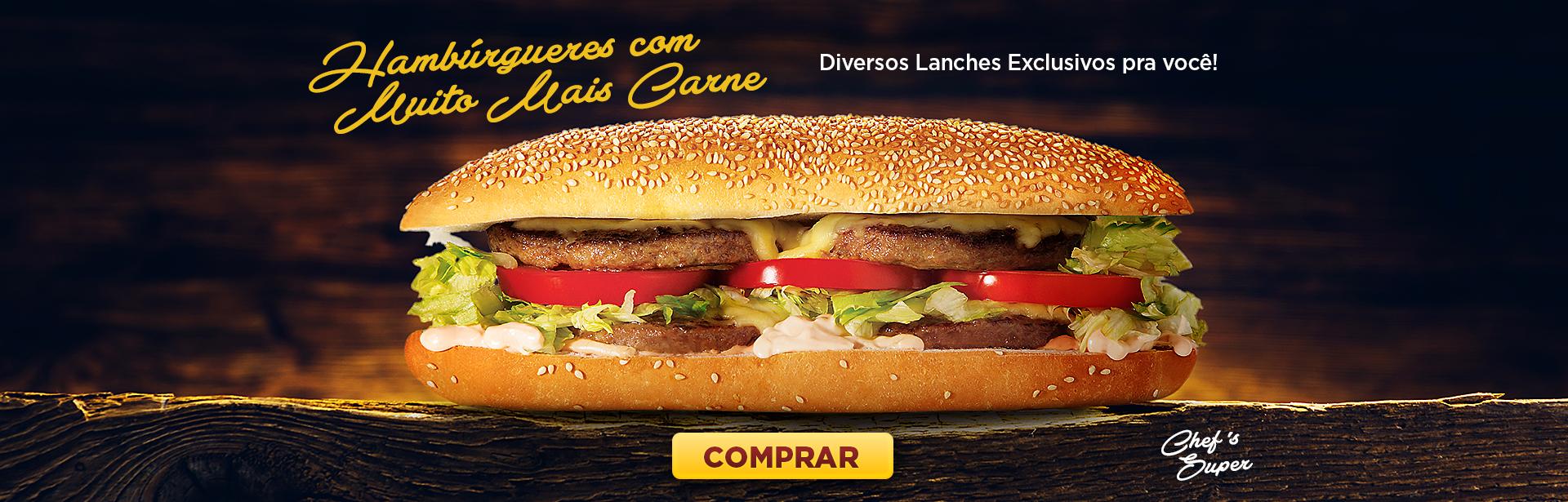 Lanches - BC