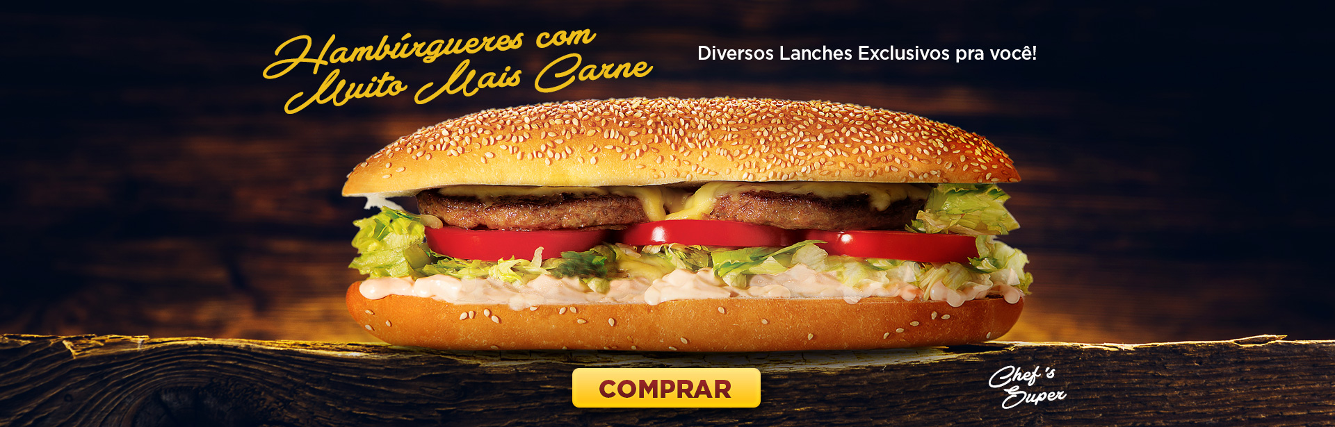 Lanches - BNU