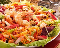 Al Mare Salad