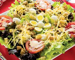 Salada Maximus