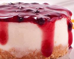 Torta de Frutas Verm.