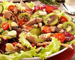 Nippon Salad