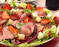 Rosbife Salad