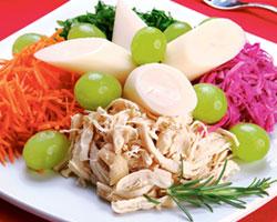 Salada Light Itália