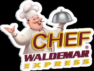 Chef Waldemar - Delivery | Tele entrega